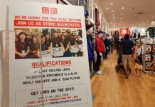 cebu uniqlo hiring