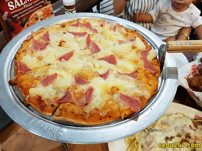 shakeys free birthday pizza
