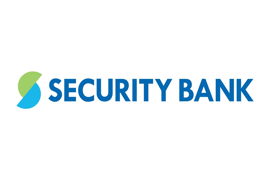 Security Bank Philippines logo