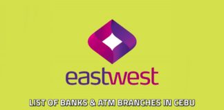 eastwest bank branches in cebu