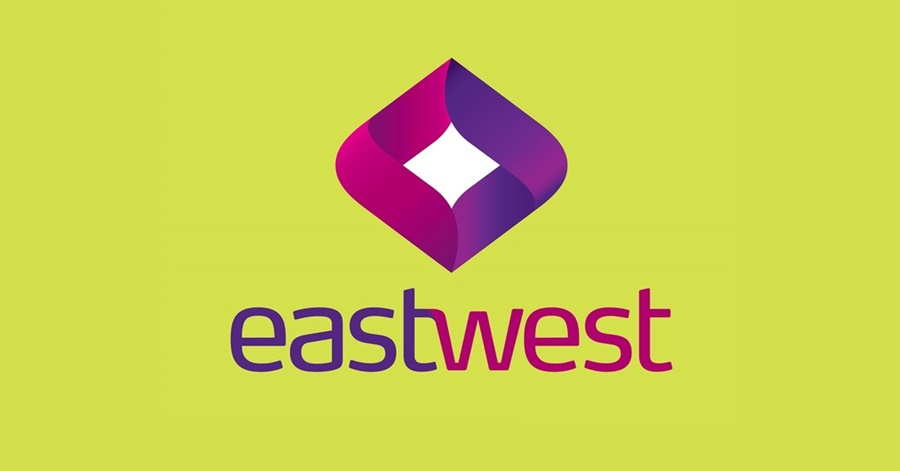 eastwest bank logo