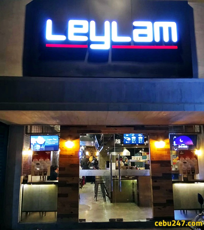 leylam mango square mall