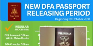 philippine passport processing