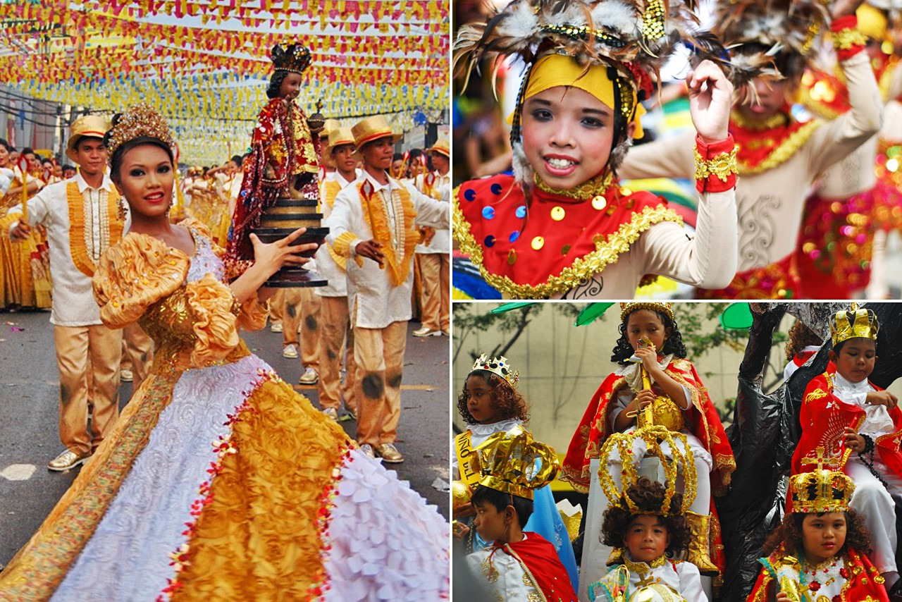 Sinulog Festival: The Biggest Festival in the Philippines
