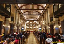 best churches in cebu