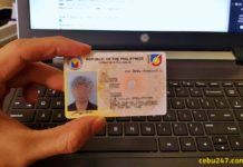 how to apply UMID card Cebu