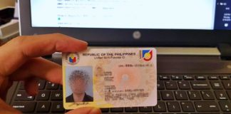 how to apply UMID card Cebu
