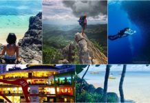 Weekend Activities You Can Do in Cebu