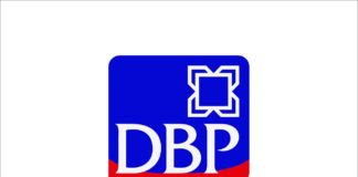 Development Bank of the Philippines logo