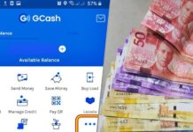 how to pay veco using gcash app